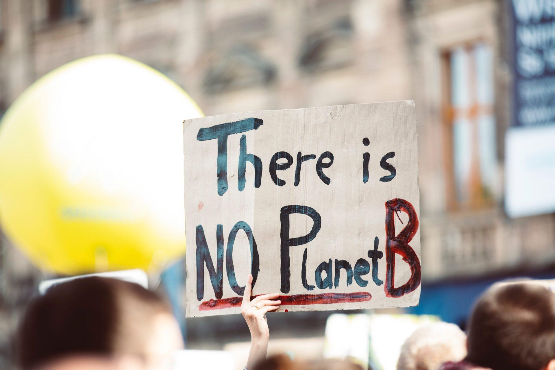 Klimaat: kijken, kijken, kijken. En doen.
