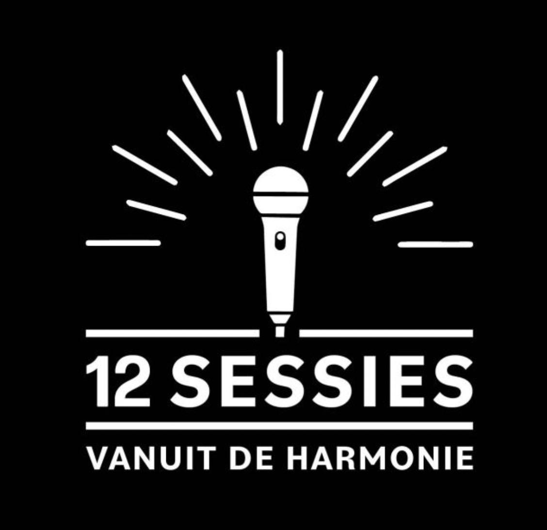 Theaters open, cadeau van De Harmonie!