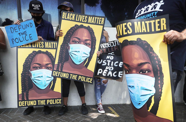 10 protesten vanover heel de wereld die je moet kennen