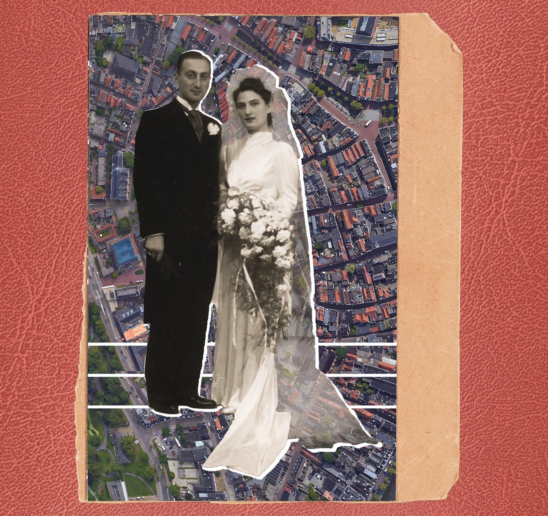 Nieuwe kans voor De Joodse Bruiloft